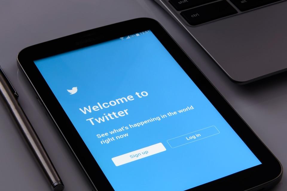 Twitter, le réseau social