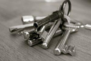 boite a clé