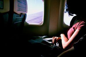 oreiller voyage